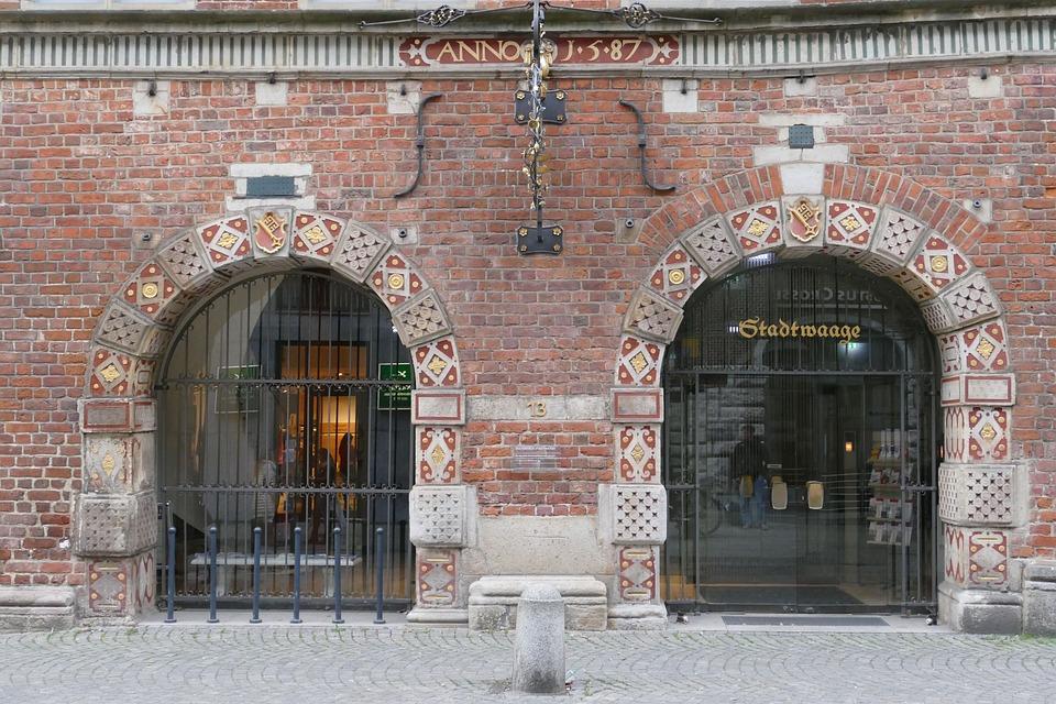 Bremen, Hanseatic City, Architecture, Historic Center