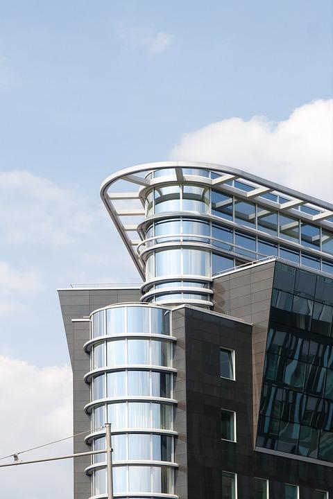 Building, Berlin, Architecture