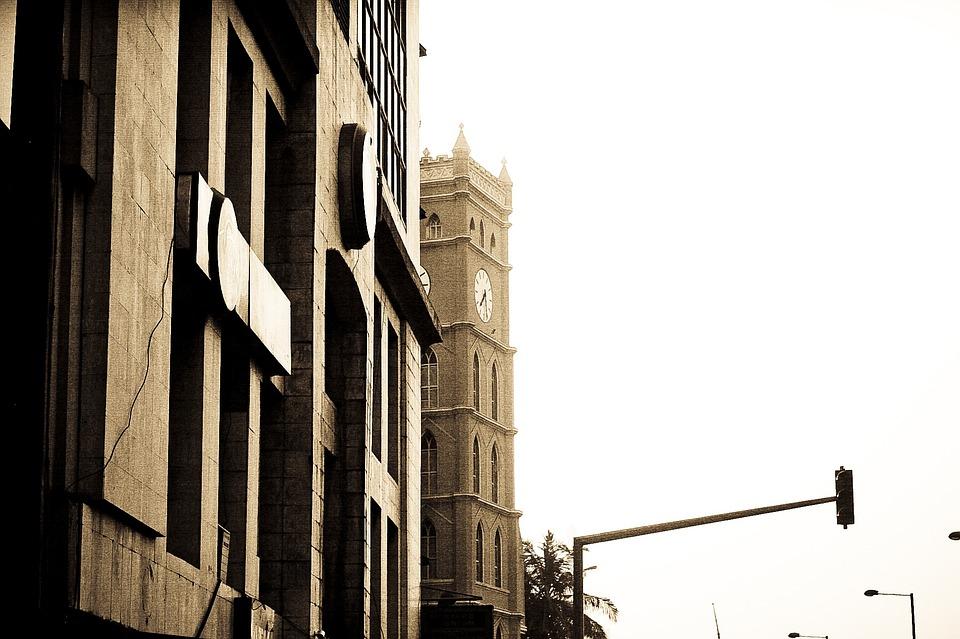 Buildings, Church, Architecture, Building