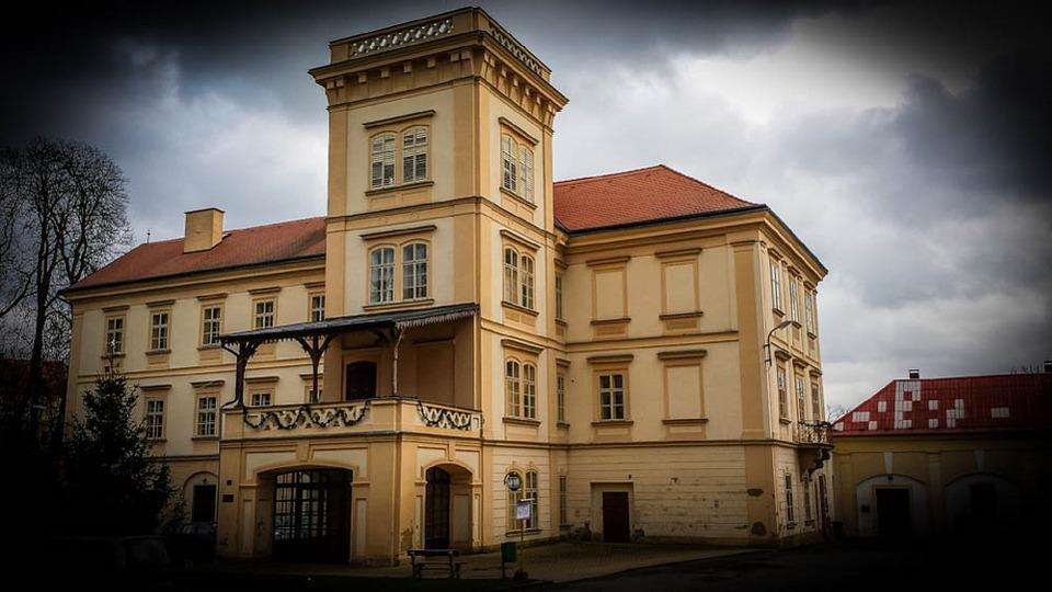 Castle, Home, Building, Architecture, Czech Republic