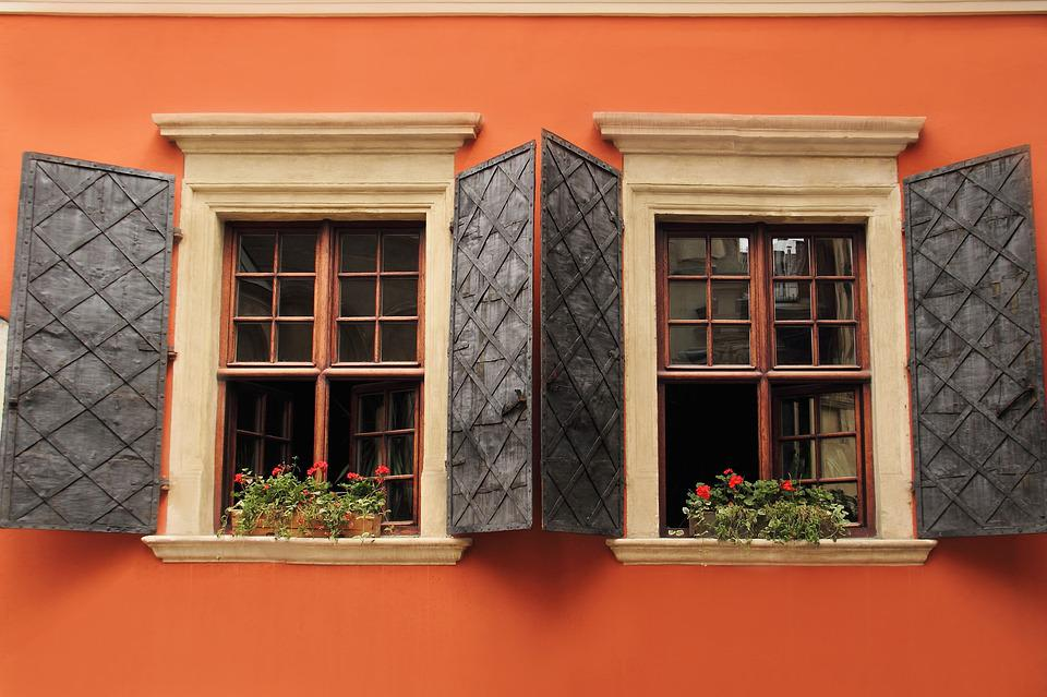 Architecture, Brown, Building, Decorated, Design
