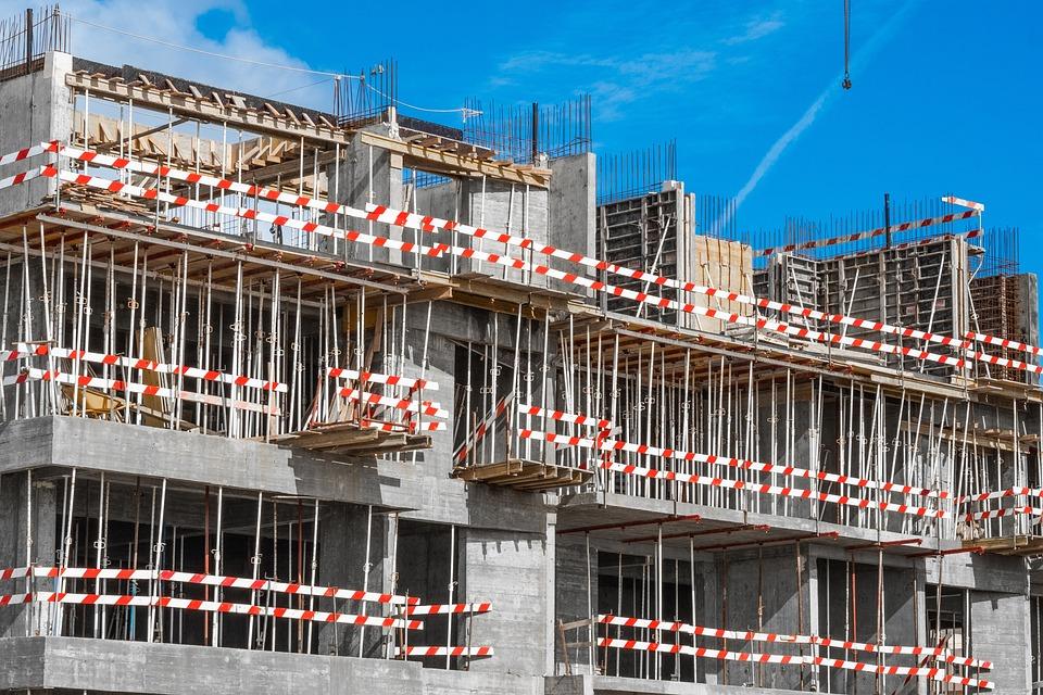 Site, Architecture, Building, Construction, Build
