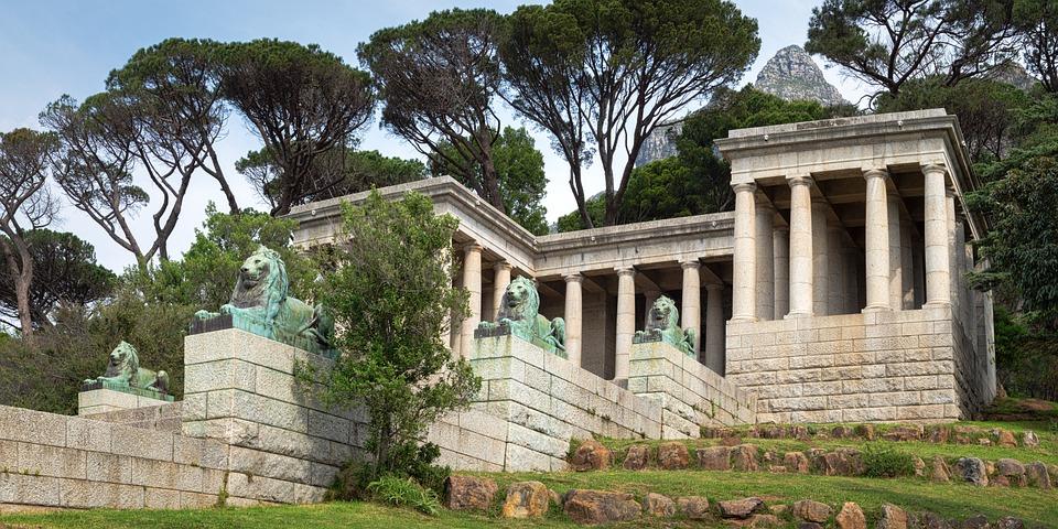 Ancient, Architecture, Athens, Building, Cape Town
