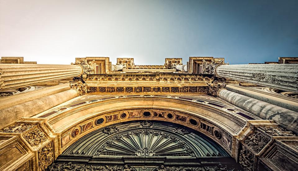 Ancient, Arch, Architecture, Art, Building, Castle