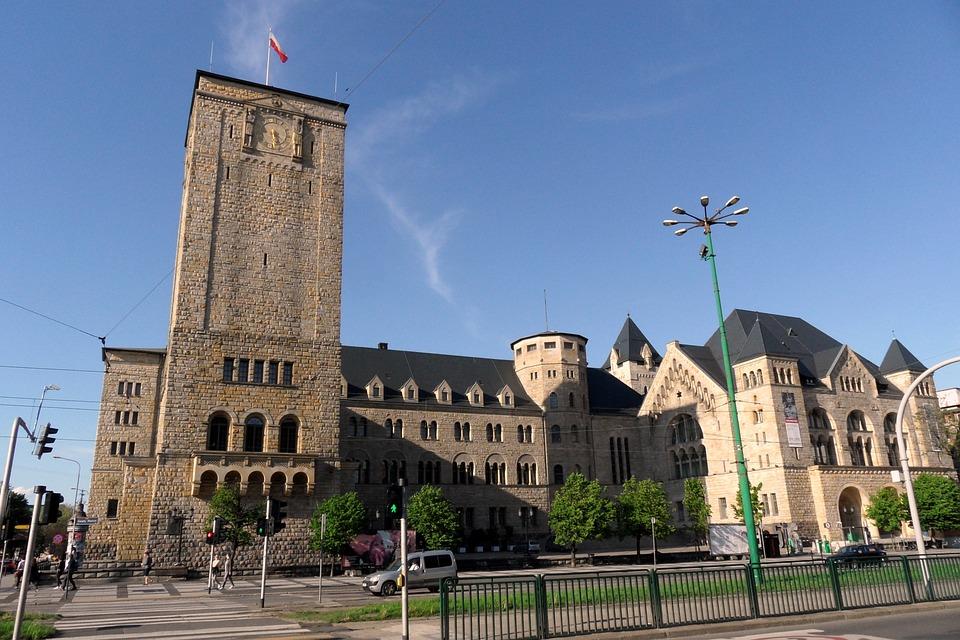 Architecture, Castle, Monument, Poland, Poznan, Old