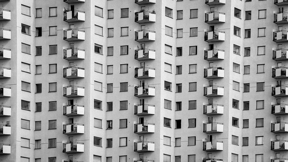 Building, City, Architecture, Facade, Urban, Modern