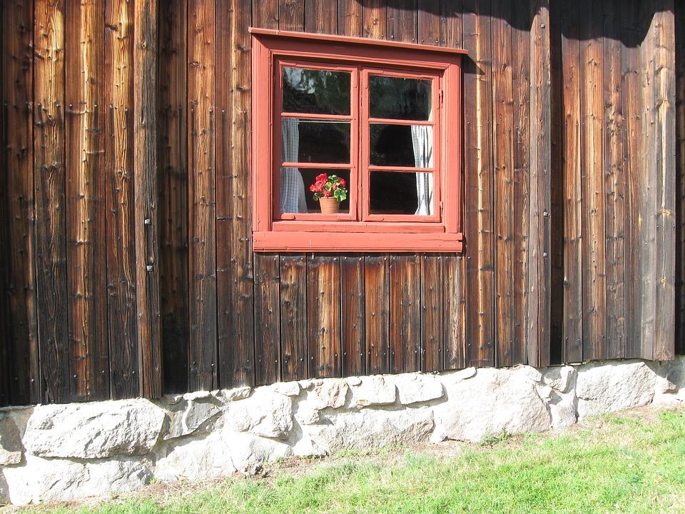 Window, Finnish, Architecture