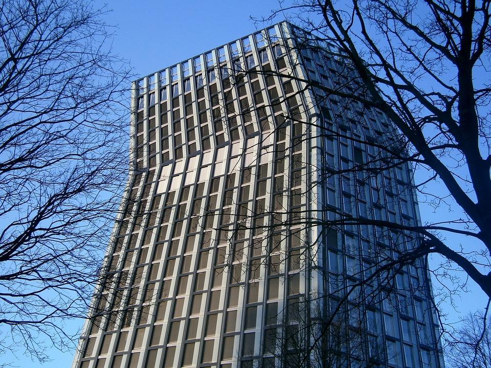 Hamburg, Skyscraper, Real Estate, Architecture