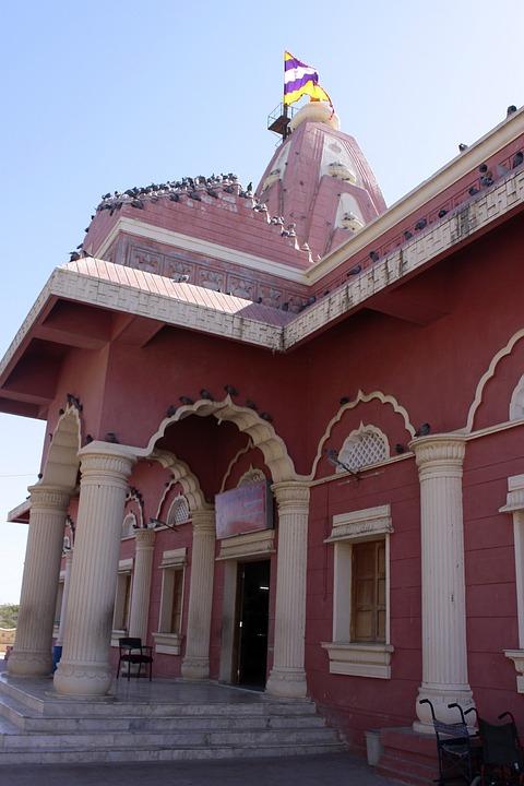 Temple, Hinduism, Religion, Hindu, Architecture
