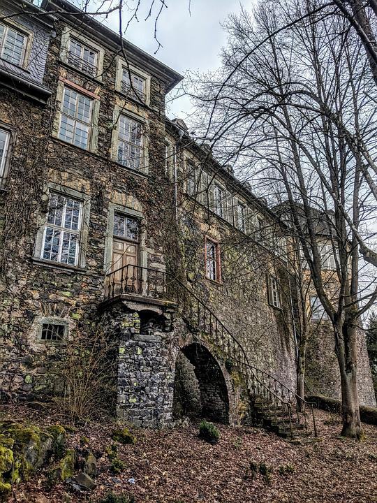 Old, Architecture, Building, Home, Antiquity, Stone