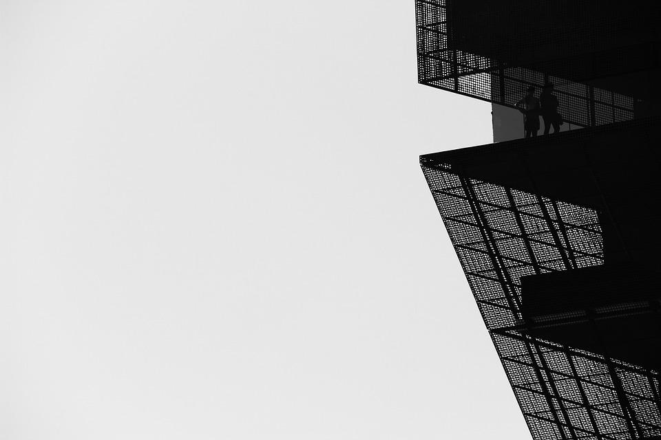 Lines, Geometric, Architecture, Geometric Pattern