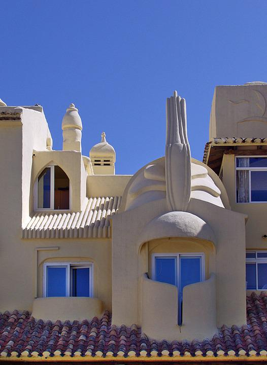Architecture, Spain, Marbella