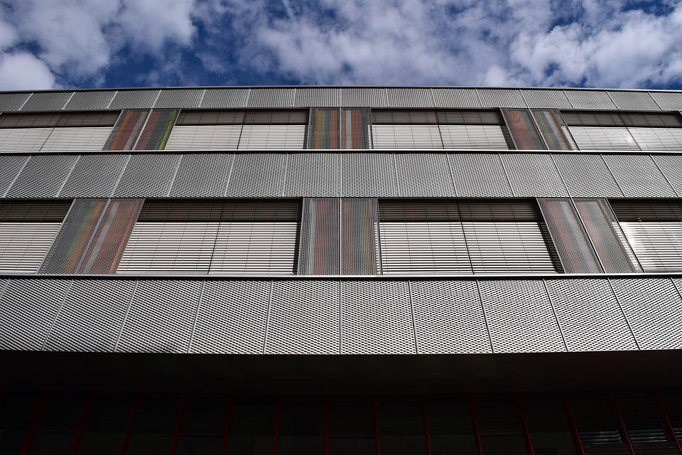 Facade, Home, Architecture, Modern Architecture, Modern