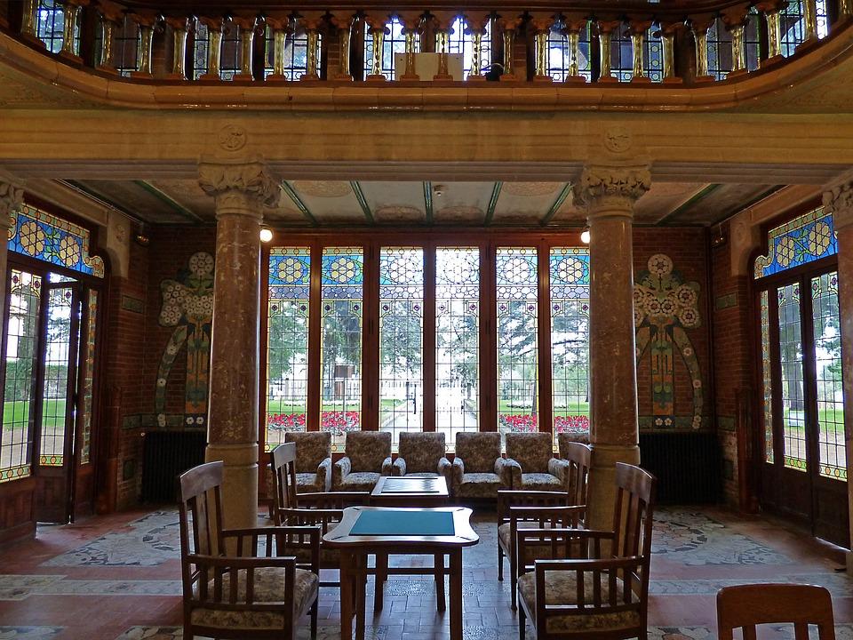 Architecture, Catalan Modernism, Modernism, Art Noveau