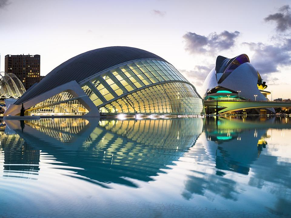 Europe, Architecture, Landmark, Tourism, Monument