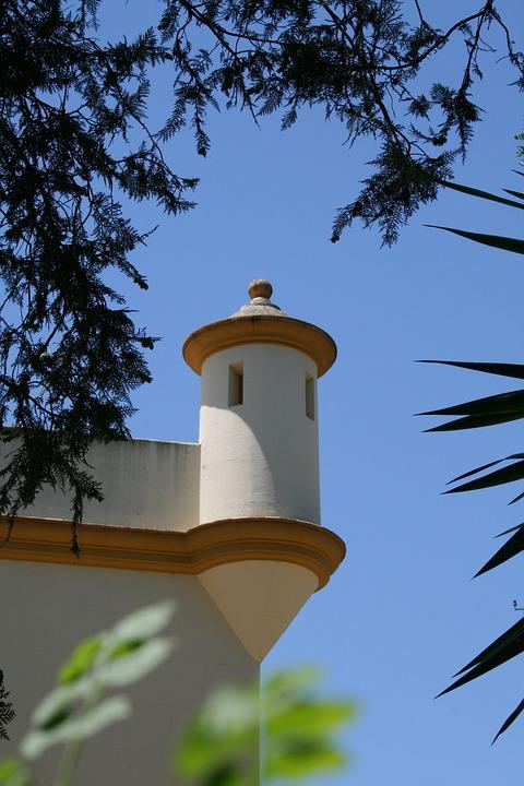 Seville, Buildings, Monuments, Sculpture, Architecture