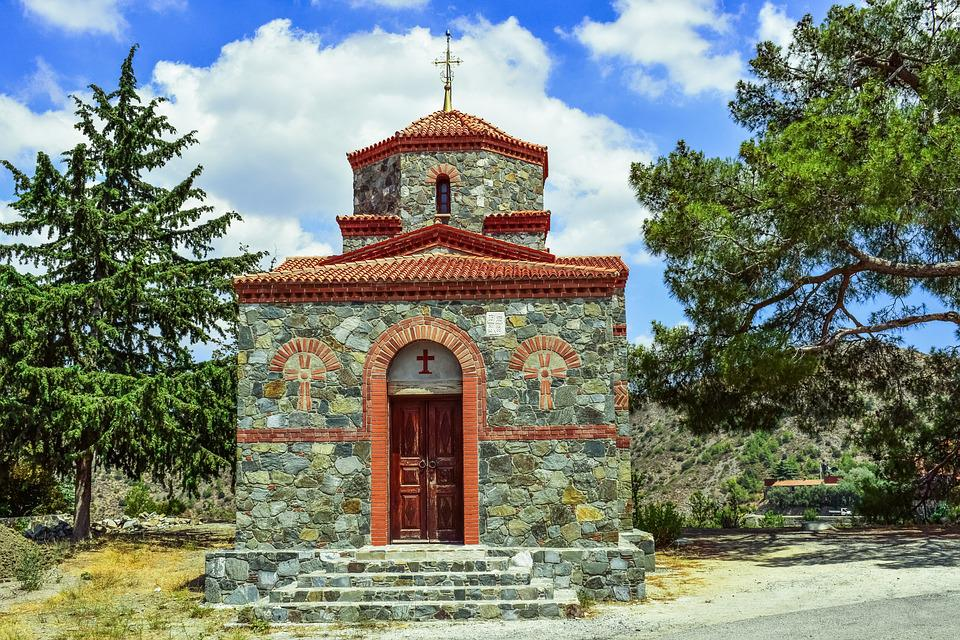 Church, Religion, Architecture, Orthodox, Christianity