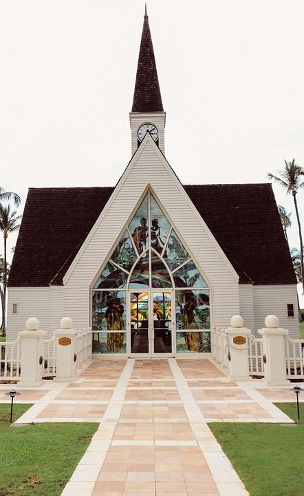 Church, Building, Architecture, House, Religion