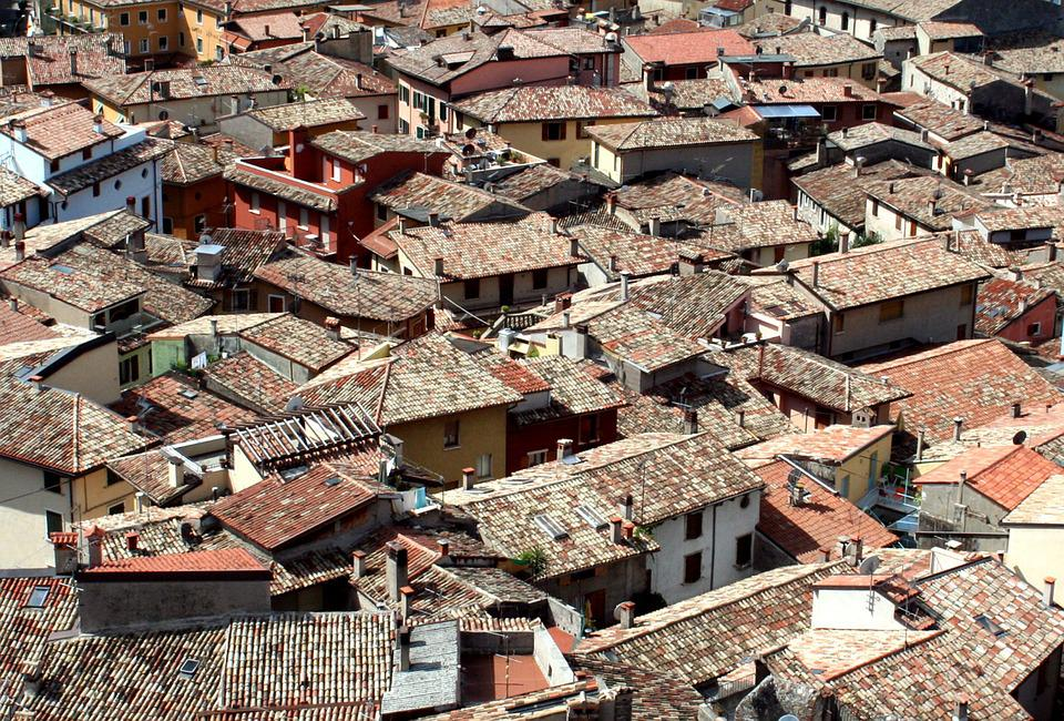 House Roofs, Roofs, Roofing, Red, Architecture, Tile