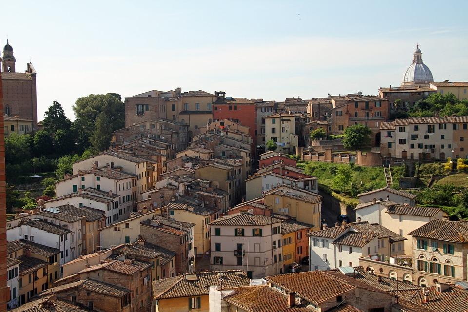 Siena, Italy, Italian, Architecture, Tuscany