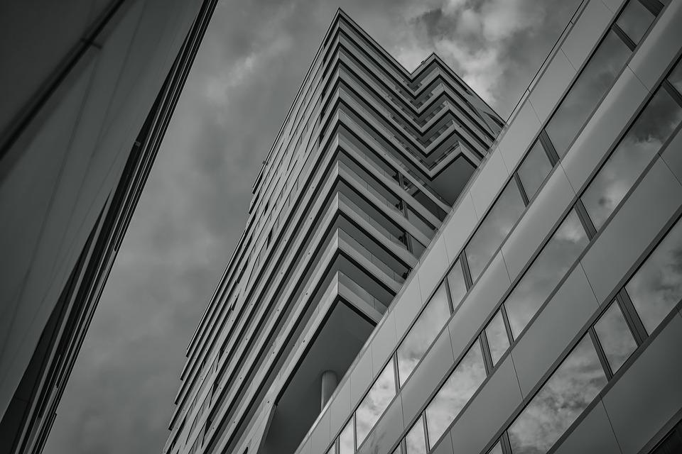 Building, Modern, Architecture, Skyscraper, City, Urban