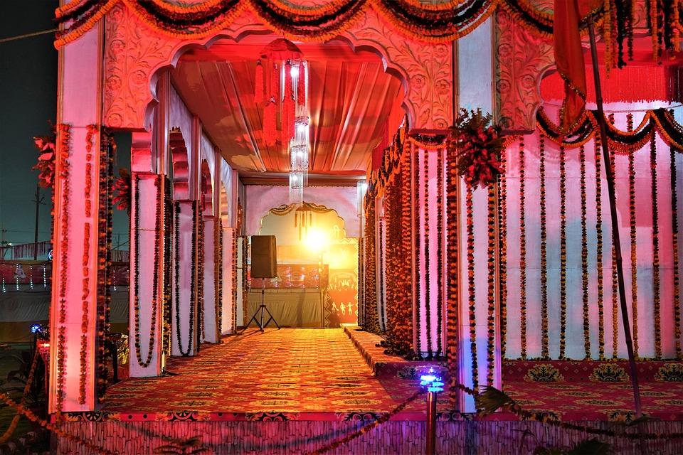 Light, Temple, Architecture, Spiritual, Religion