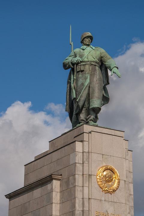 Statue, Architecture, Sculpture, Monument