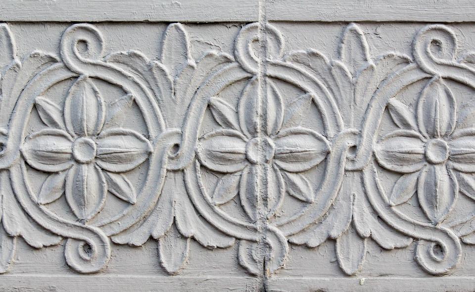 Decoration, Art, Architecture, Style, Ornate