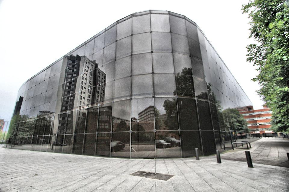 Building, Ipswich, Suffolk, Willas, Faber, Architecture