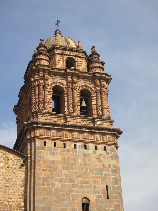 Architecture, Old, Tower, Travel, Religion