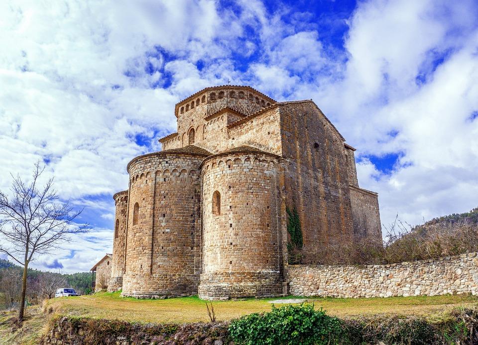 Church, Temple, Religion, Cult, Architecture, Travel
