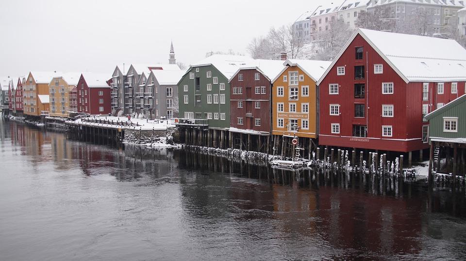 Waters, Home, Architecture, Building, Travel, Bridge