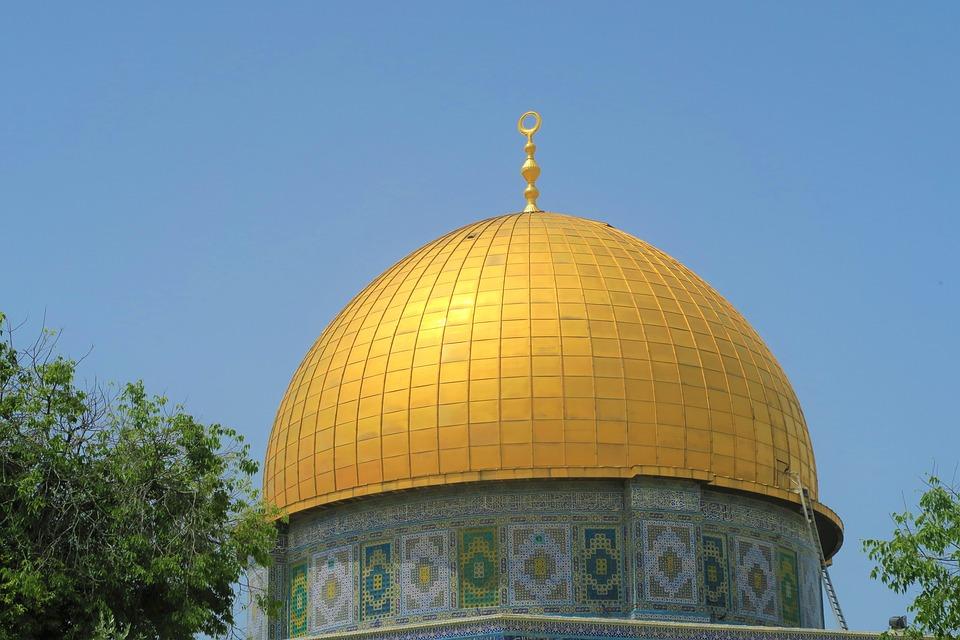 Kubbetu's Sahara, Religion, Islam, Architecture, Travel