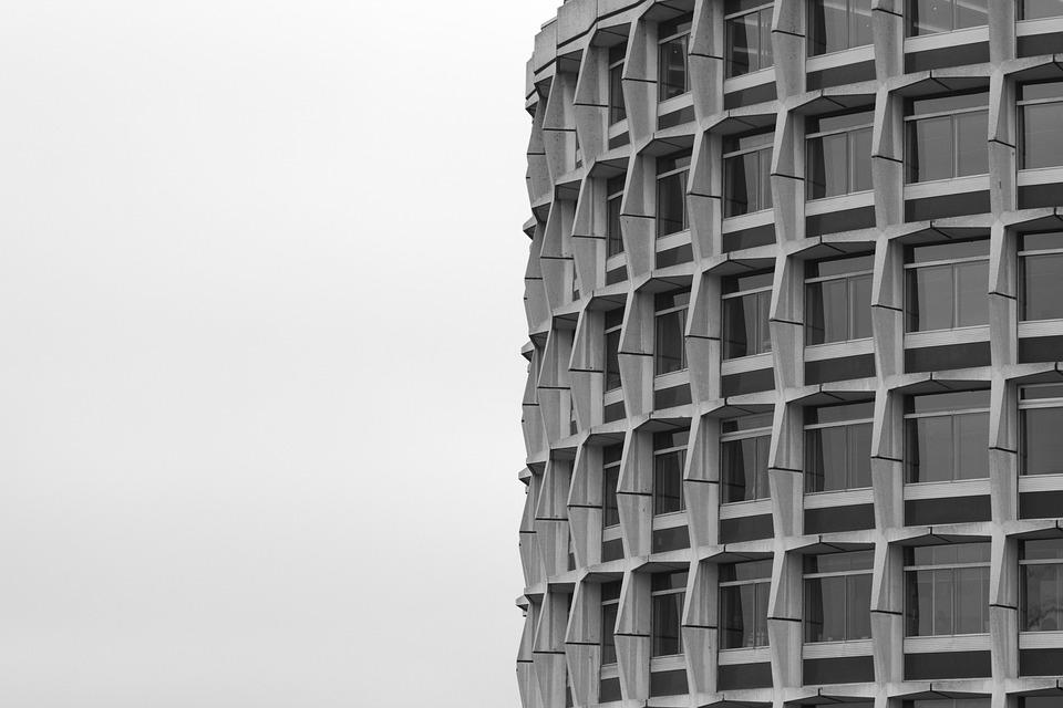 London, Architecture, Building, Landmark, Urban