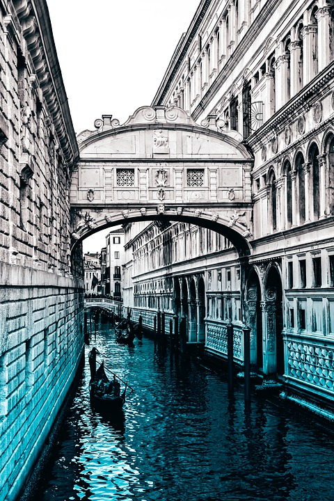 Water, City, Travel, Architecture, Urban, Holiday