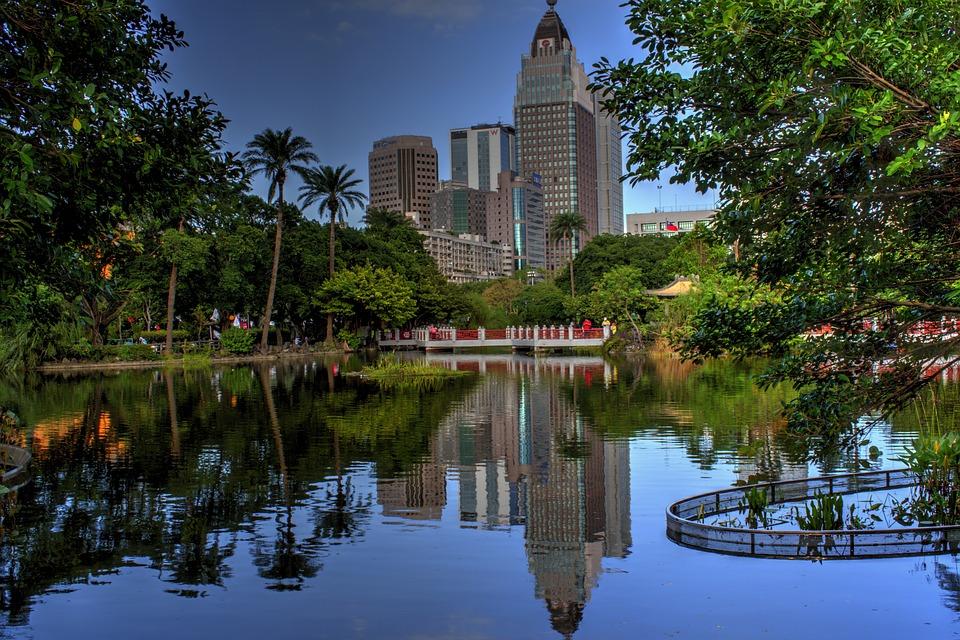 Water, Reflection, Architecture, Travel, Tree, Lake