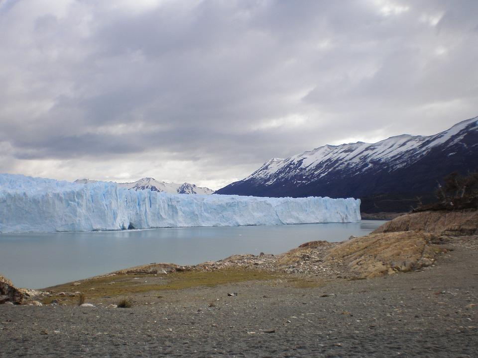 Glacier, Argentina, Perito Moreno