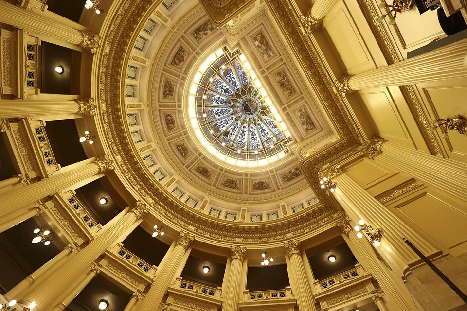 Teatro, Argentina, Orchestra, Senado, Culture, Classic
