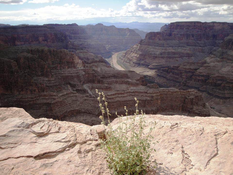 Colorado River, Grand Canyon, Gorge, Arizona, Colorado