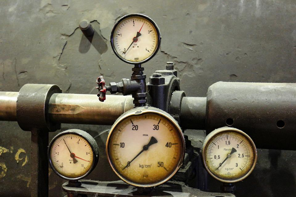 Measuring Instruments, Old, Armature, Technology