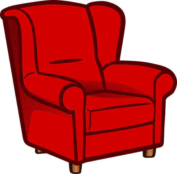 Armchairs, Chairs, Furniture
