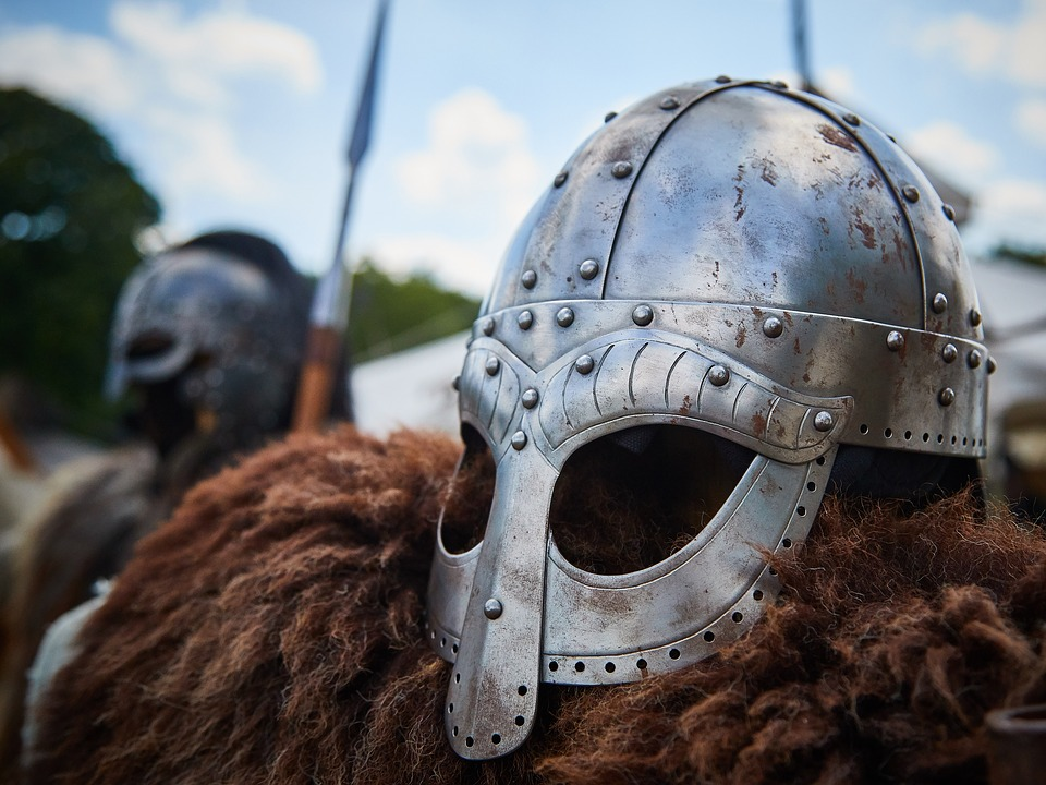 Knight, Armor, Middle Ages, Protection, Helm, Metal