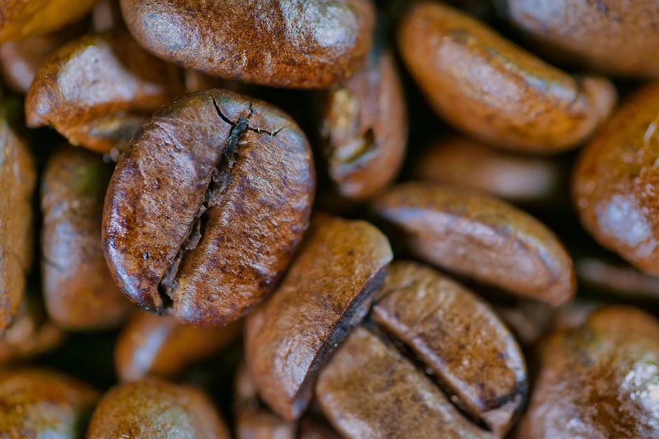 Coffee, Bean, Caffeine, Coffee Beans, Cafe, Aroma