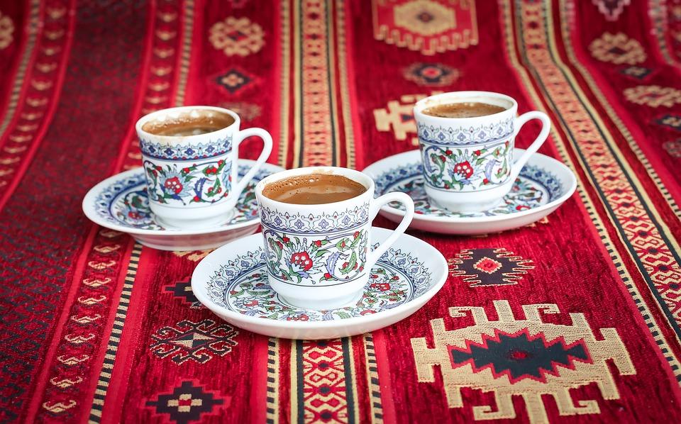 Coffee, Cup, Turkish, Still Life, Caffeine, Aroma
