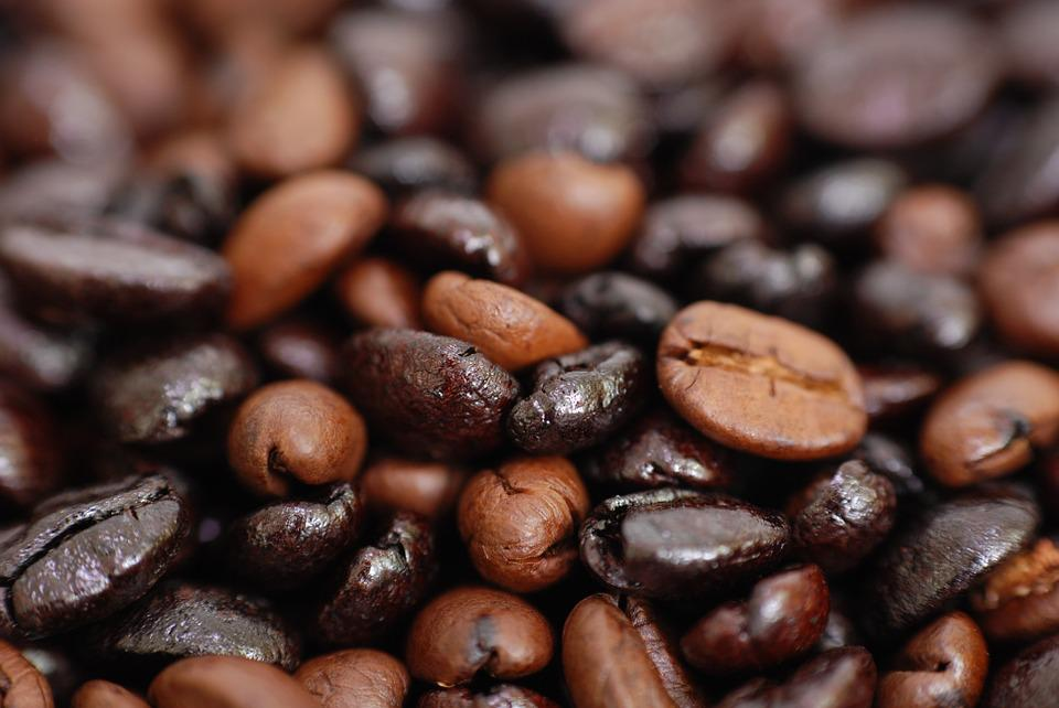 Coffee, Aroma, The Smell Of, Caffeine, Fresh, Grains