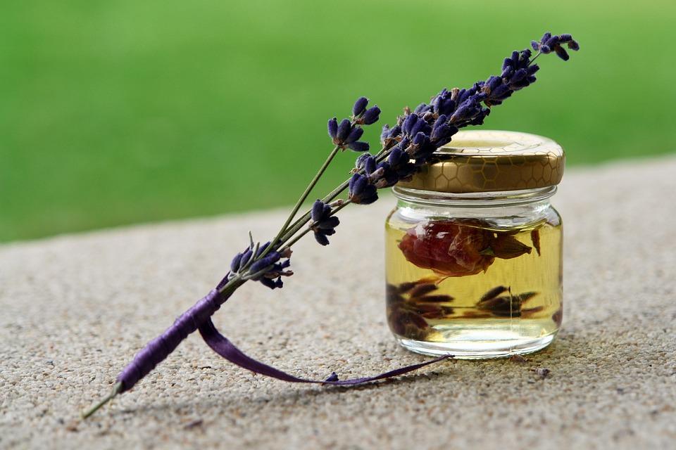 Oil, Rose, Aroma, Aromatherapy, Essential, Flower, Spa