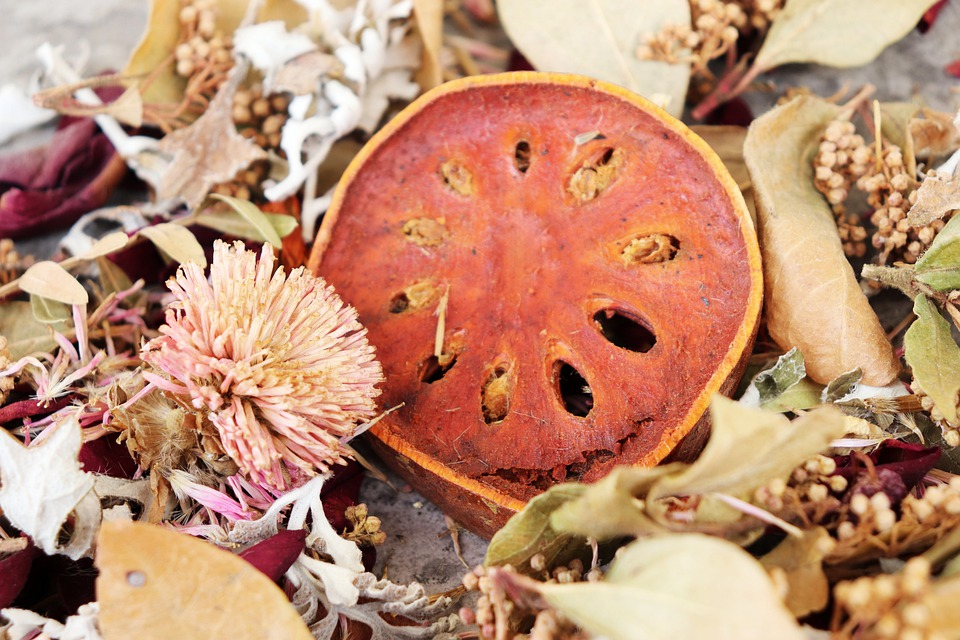 Aromatherapy, Dried Herbs, Soap Making, Essential Oils