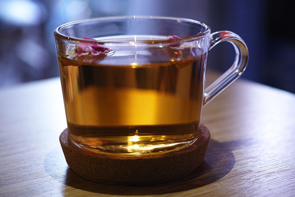 Tea, Herbal, Cup, Liquid, Aromatic, Food, No One, Glass