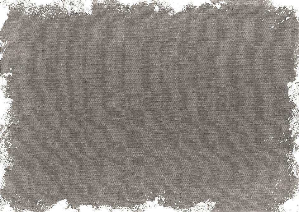Abstract, Art, Background, Black, Blots, Brush