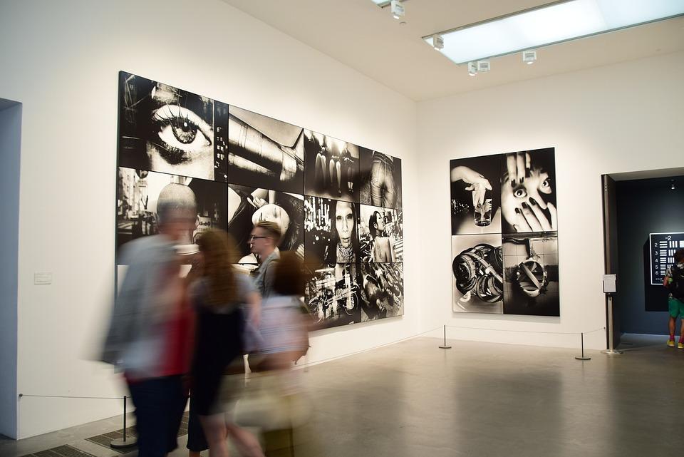 Art, Art Gallery, Canvas Artwork, Canvases, Canvas